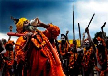 नासिक कुंभ मेला: नागा साधुओं के अखाड़ों का इतिहास